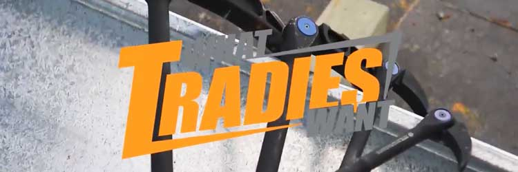 Pry Bars Tradie Tough Test