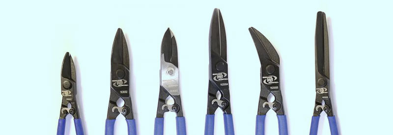 How to use WBT Industrial Shears