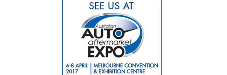 Warren & Brown is exhibiting at the  Australian Auto Aftermarket Expo