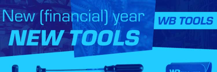 WB Tools July Specials